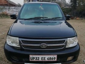 Used Tata Safari 4x2 EX DICOR BS-IV, 2012, Diesel MT for sale in Allahabad