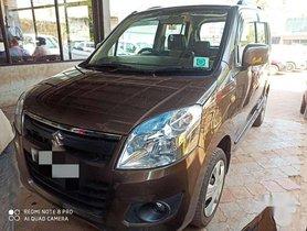 Used Maruti Suzuki Wagon R VXI 2018 AT for sale in Kannur