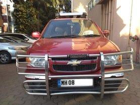 Chevrolet Tavera Neo 3 LS 9 Str 2014 MT for sale in Mumbai