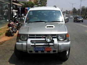 Mitsubishi Pajero 2002-2012 2.8 GLX Sports MT for sale in Bangalore