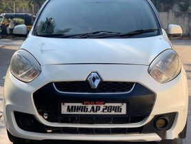 Used 2015 Renault Pulse RxZ AT for sale in Mumbai
