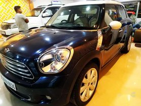 Used Mini Cooper Country 2014 AT for sale in Guwahati