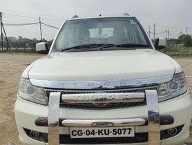 Used Tata Safari Storme 2.2 EX 4X2, 2013, Diesel MT for sale in Raipur