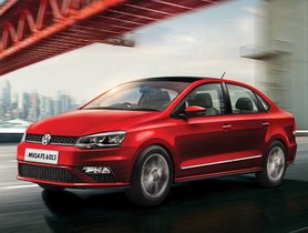 2020 VW Polo and Vento to Lose DSG Automatic Transmission