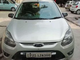 Used 2010 Ford Figo MT for sale in Bareilly
