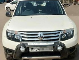 Used 2014 Renault Duster MT for sale in Mumbai