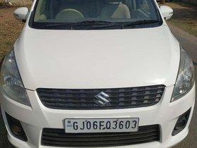 Used 2013 Maruti Suzuki Ertiga ZDI MT for sale in Vadodara