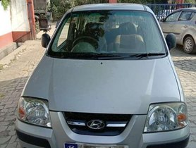 Used Hyundai Santro Xing GL 2006 MT for sale in Dibrugarh