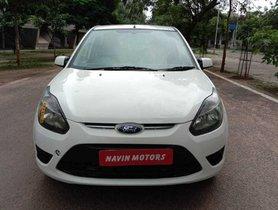 Ford Figo 2010-2012 Petrol EXI Option MT in Ahmedabad