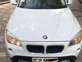 Used BMW X1 sDrive20d, 2011, Diesel AT for sale