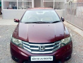 Used 2013 Honda City MT for sale in Pune