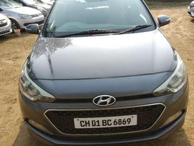 Used Hyundai i20 Asta 1.4 CRDi 2015 MT for sale in Chandigarh