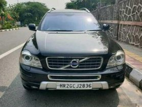 2014 Volvo XC90 MT 2007-2015 for sale at low price in New Delhi