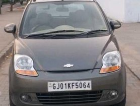 Chevrolet Spark 2007-2012 1.0 LS MT for sale in Ahmedabad