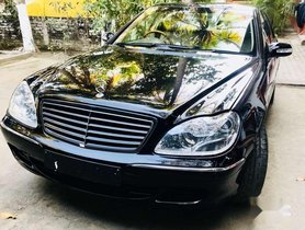 Used 2008 Mercedes Benz S Class AT for sale in Guwahati