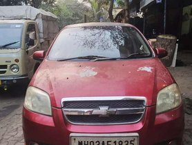 Used Chevrolet Aveo 1.4 2006 MT for sale in Mumbai