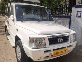 Used Tata Sumo 2018 MT for sale in Virudhunagar