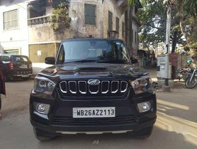 Used 2018 Mahindra Scorpio S11 MT for sale in Kolkata