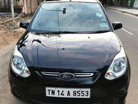 Used Ford Figo Diesel ZXI 2014 MT for sale in Chennai