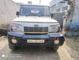 Used 2012 Mahindra Bolero MT for sale in Khurja