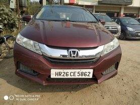 2014 Honda City i DTec E MT for sale at low price in Faridabad