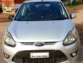 Used Ford Figo Duratorq Diesel Titanium 1.4, 2012 MT for sale in Ahmedabad