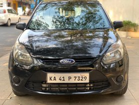 2012 Ford Figo Diesel EXI MT for sale at low price in Bangalore