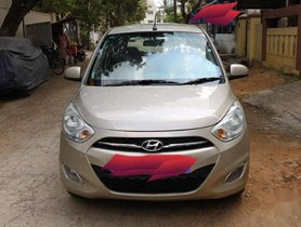 Used Hyundai i10 Asta 2011 MT for sale in Chennai