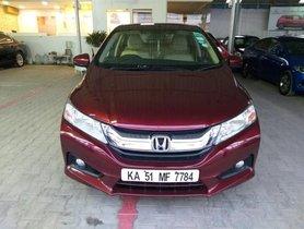 Honda City 2015-2017 i VTEC CVT VX AT for sale in Bangalore