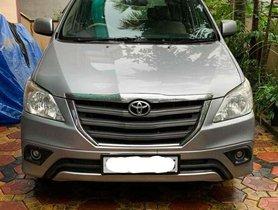 Used 2016 Toyota Innova MT for sale in Ernakulam