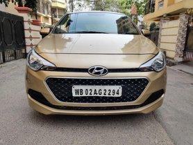 Used Hyundai i20 Magna 1.2 MT 2014 in Kolkata