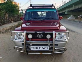 Used 2009 Tata Sumo Victa MT for sale in Dindigul