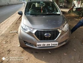 Used 2018 Datsun Redi-GO MT for sale in Sakoli