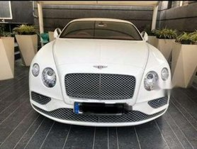 Used 2015 Bentley Continental AT for sale in Faridabad