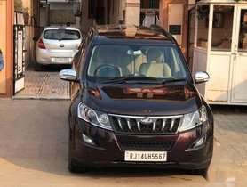 Used 2015 Mahindra XUV 500 MT for sale in Jaipur