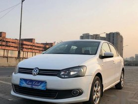 Used Volkswagen Vento Highline Diesel, 2013 MT for sale in Mumbai
