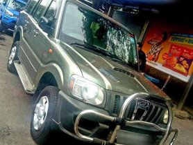 Used Mahindra Scorpio Getaway 2WD, 2012, Diesel MT for sale in Kolkata