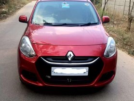 Used Renault Scala 2013 MT for sale in Hyderabad