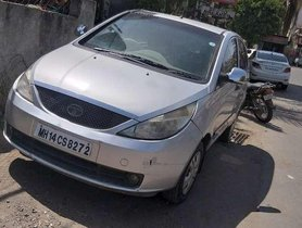Used Tata Vista 2011 MT for sale in Pune