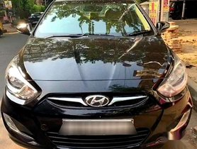 Used Hyundai Verna 2012 1.6 CRDi SX MT for sale in Kolkata