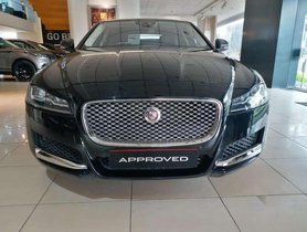 Jaguar XF 2019 AT for sale in Goregaon