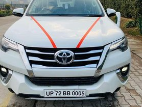 Used Toyota Fortuner 2.8 4X4 Manual, 2019, Diesel MT for sale in New Delhi