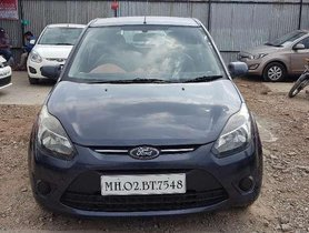 Used Ford Figo Petrol ZXI 2010 MT for sale in Kalyan