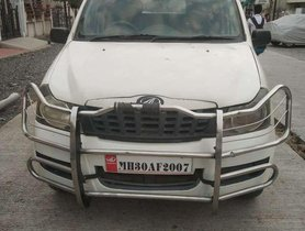 Used 2013 Mahindra Quanto C6 MT for sale in Nagpur