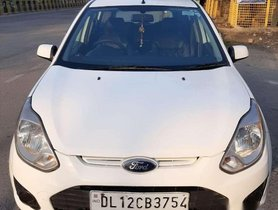 Used Ford Figo Duratorq EXI 1.4, 2014, Diesel MT for sale in Ghaziabad