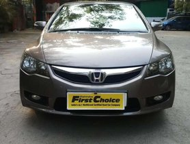 Used Honda Civic 2012 MT for sale in Pune at low price