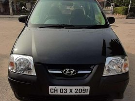 Used 2006 Hyundai Santro Xing XL MT for sale in Chandigarh