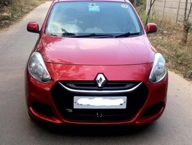 Used 2013 Renault Scala RxL MT for sale in Hyderabad