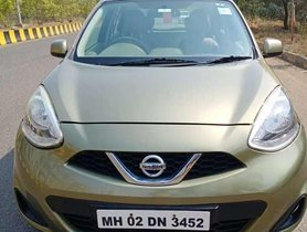 Used Nissan Micra XV 2014 MT for sale in Mumbai