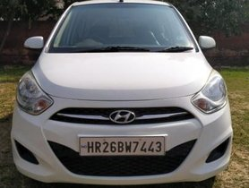 Used 2013 Hyundai i10 Sportz MT for sale in New Delhi